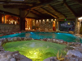 Villa  Luxury Colle dell Asinello , pool 30 C°, Orvieto