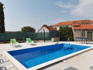 Entire villa ''Nancy'' with pool