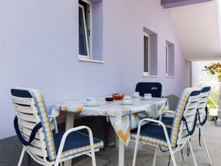 Cheap apartment in tourist village