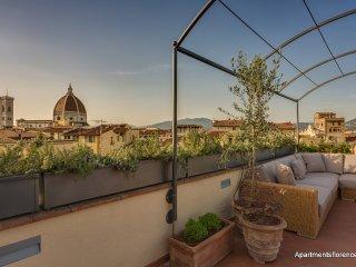Fiesole Santa Croce, Florence