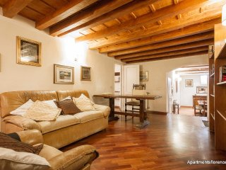 Cozy Santa Croce