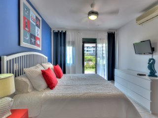 Spectacular 1 Bedroom Apt near the Beach S-K104, Bavaro