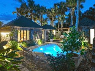 Villa Palm House