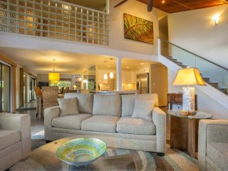 KOA RESORT 2F / Gorgeous Remodel, Ground Floor, Largest 3-bedroom in the complex