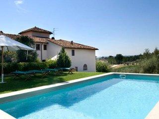 8 bedroom Villa in San Casciano Val Di Pesa, Florence, Italy : ref 2259005