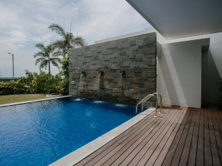Three Bedroom Ocean View at South Kuta, Nusa Dua