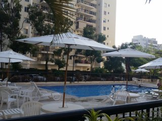 BEST OPTION IN RIO - 3 BEDROOMS BEACHES & SHOPPING
