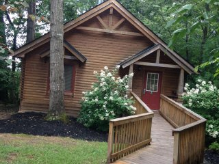 Need a Deluxe Cabin Villa for Graduation May 18-25, Gordonsville