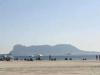 RINCONCILLO,2 adosados con vistas,piscina,playa, Algeciras