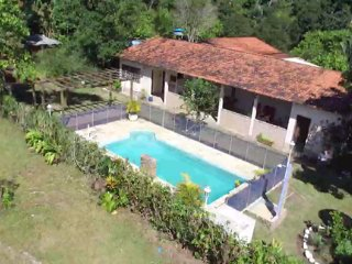 Sitio Riacho Doce em Espraiado Marica RJ