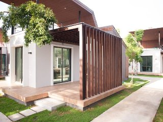 Sea Space Villa, Chalong