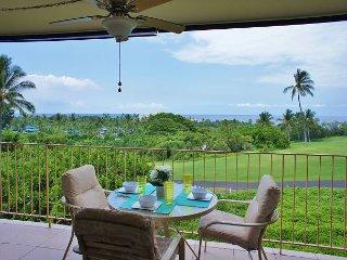 Keauhou Akahi 306, Ocean/Golf Course Views, Kailua-Kona