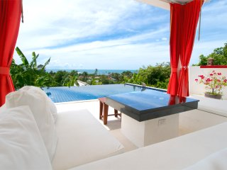 Mangosteen Villa 2 Bd Sea View