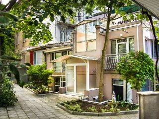 Studio with Balcony 4 - YES Varna Studios