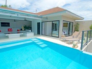 Jasmine Villa 3 Bedrooms Sea View