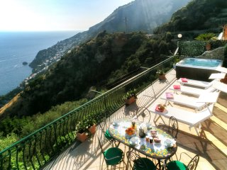 Sole - Apartment with Breathtaking view & Solarium