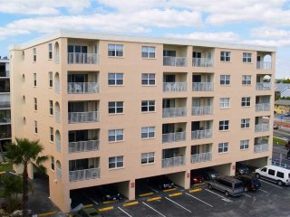#103 Beach Place Condos, Madeira Beach