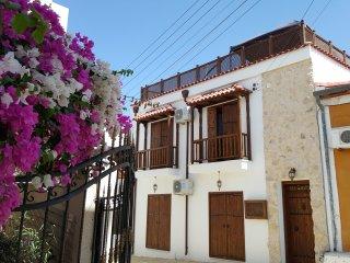Malia Apt. Guesthouse