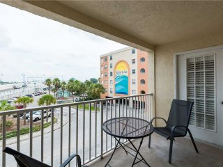 #202 Beach Place Condos, Madeira Beach
