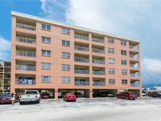 #301 Beach Place Condos, Madeira Beach