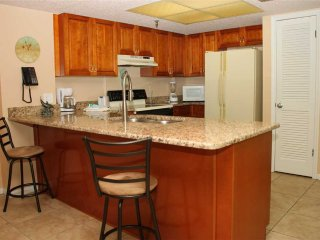 #303 Beach Place Condos, Madeira Beach