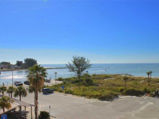 #305 Beach Place Condos, Madeira Beach