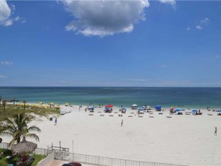 #309 Beach Place Condos, Madeira Beach