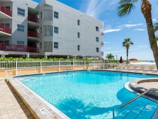 #116 Surf Song Resort, Madeira Beach