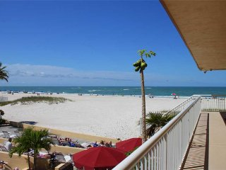 #223 Surf Song Resort, Madeira Beach