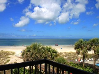 #347 Surf Song Resort, Madeira Beach