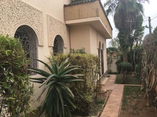 Beach Side Luxurious 4 Bedrooms Villa Ref: 1098, Agadir
