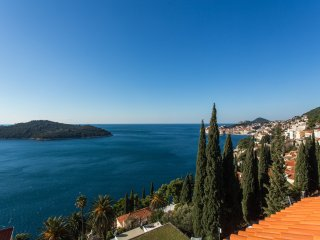 Sea View Apartments - Duplex Four-Bedroom Apt., Dubrovnik