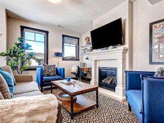 Residence at Blackstone, Sleeps 9, Park City