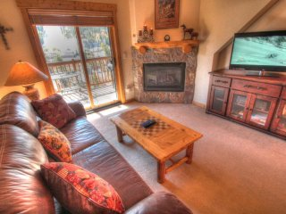 2674 Tenderfoot Lodge, Keystone