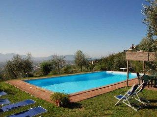 Giannello, Lucca