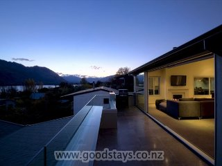Lakeview Heights Luxury, Arrowtown