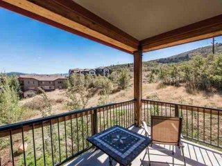 Bear Hollow 2 Bedroom at Canyons