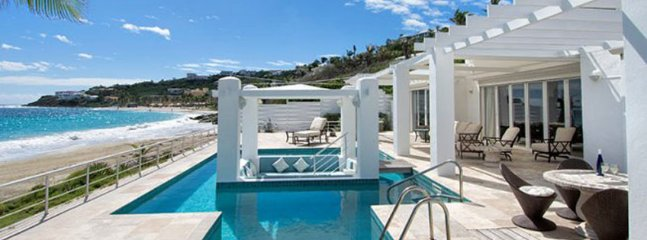 Coral Beach Club - Ginger 2 Bedroom SPECIAL OFFER Coral Beach Club - Ginger 2 Bedroom SPECIAL OFFER, Philipsburg