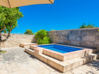 CAN PAN - Villa for 8 people in Santa Margalida