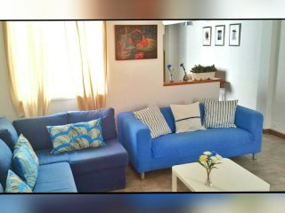 Santa Cruz City Center Apartments - Casa Marleen
