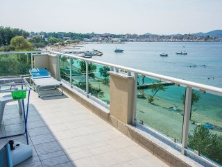 Beachfront apartment Villa Marija N°2