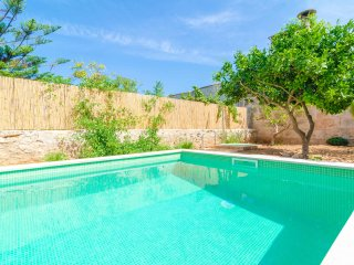 CAN ROMAGUERA - Villa for 8 people in Algaida