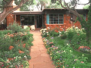 Sedona Historic Inn