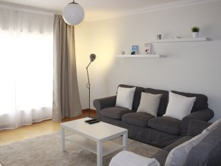 Estoril: Excellent apart near golf, beach, train