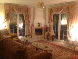 Los alcazares luxury villa