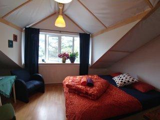 3. Cosy & lovely room, Reikiavik