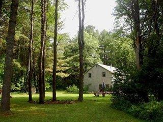 Grey House-Hudson Valley/Berkshires