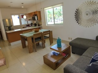 BEAUTIFUL GROUND FLOOR APARTMENT, Playa del Carmen