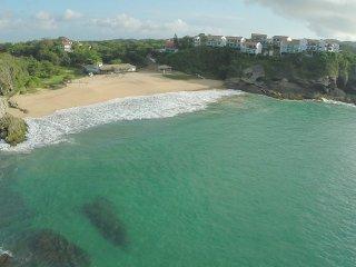 Flat com vista pro mar, na Praia das Caravelas, Búzios