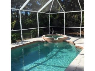 Private stunning 3BR/3BA, Heated Pool, Rotonda West